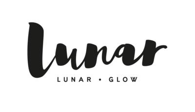 Lunar Glow Logo