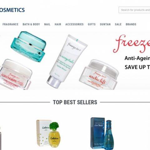 Direct Cosmetics Discount Codes August 2019 - Voucher Ninja