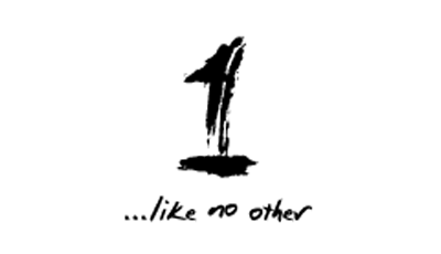1 Like No Other Logo