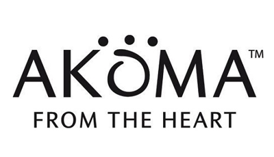 Akoma Logo