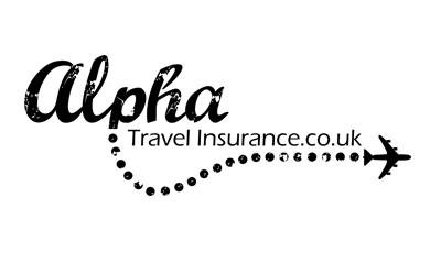 Alpha Travel Insurance Logo