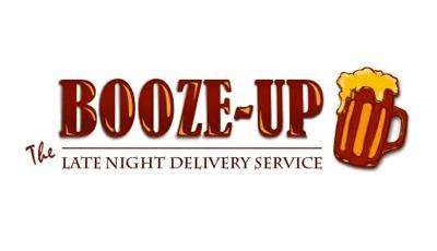 Booze Up Logo