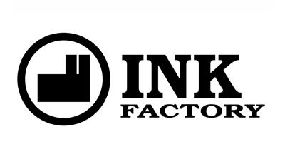 Ink Factory Logo