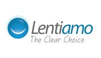 Lentiamo Logo