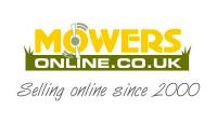 Mowers Online Logo