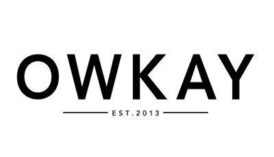Owkay Clothing Logo