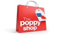 PoppyShop Logo