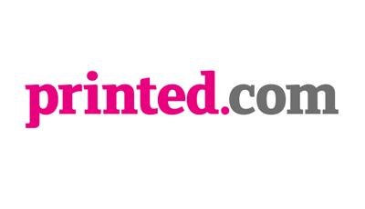 Printed.com Logo