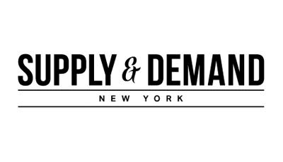 Supply & Demand Logo