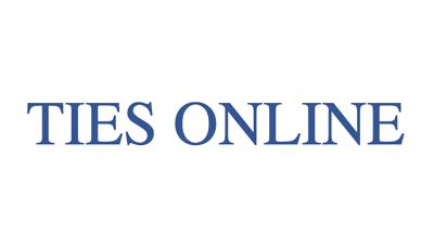 Ties Online Logo