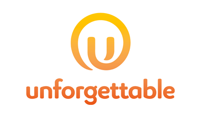 Unforgettable Logo