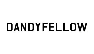 Dandy Fellow Logo