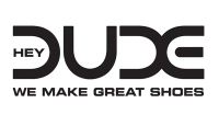 Hey Dude Shoes Logo