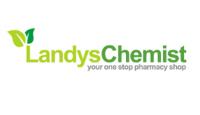 Landys Chemist Logo