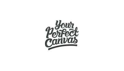 Your Perfect Canvas Logo