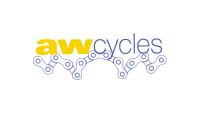 AW Cycles Logo
