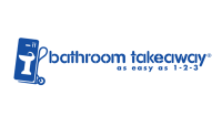Bathroom Takeaway Logo