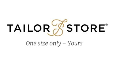 Tailor Store Logo