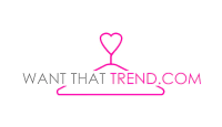 Want That Trend Logo