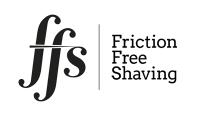 Friction Free Shaving Logo