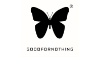 Good For Nothing Clothing Logo