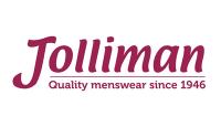 Jolliman Logo
