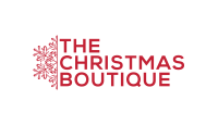 The Christmas Boutique Logo
