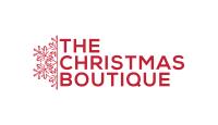 The Christmas Boutique Logo