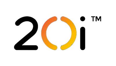 20i Logo