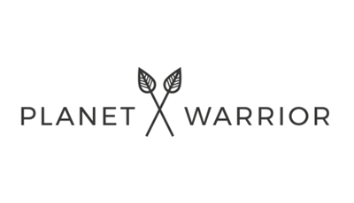 Planet Warrior Logo