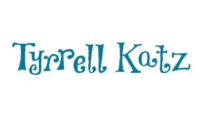 Tyrrell Katz Logo