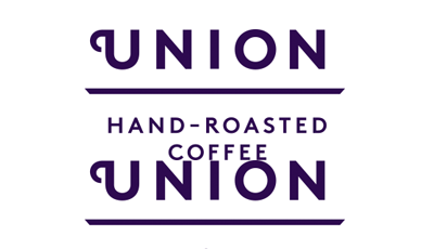 Union Hand-Roasted Coffee Logo