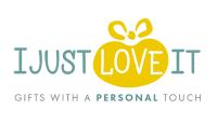 IJustLoveIt Logo