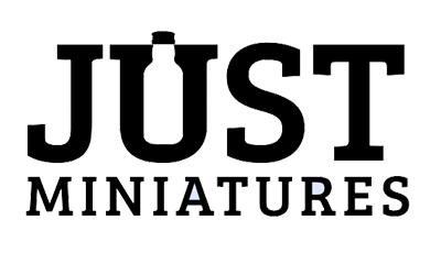Just Miniatures Logo