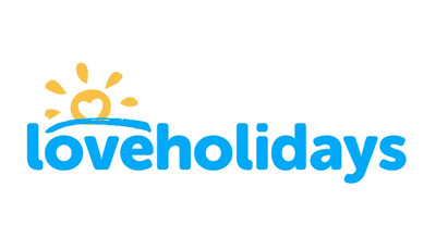 Loveholidays Logo