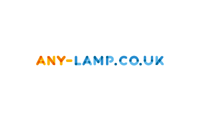 Any-Lamp Logo