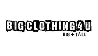 Big Clothes 4 U Logo