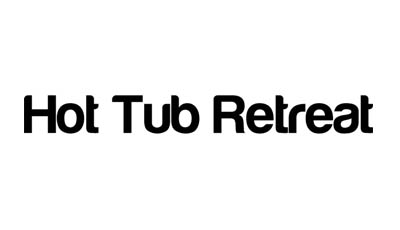 Hot Tub Retreat Logo