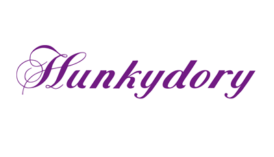 Hunkydory Crafts Logo