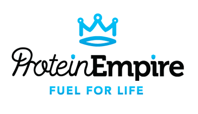 Protein Empire Logo