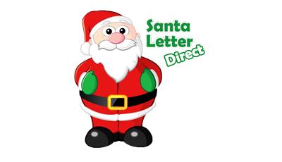 Santa Letter Direct Logo