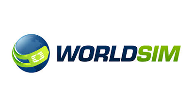 World Sim Logo