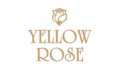 Yellow Rose Logo