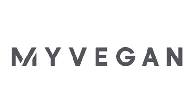 Myvegan Logo