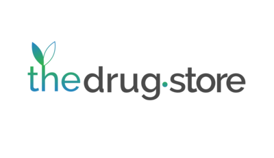 The Drug Store Logo