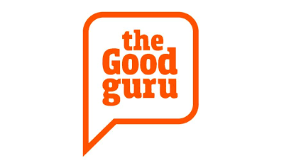 The Good Guru Logo