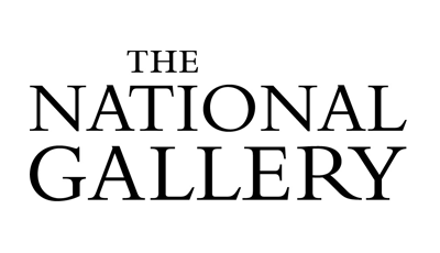 The National Gallery Logo